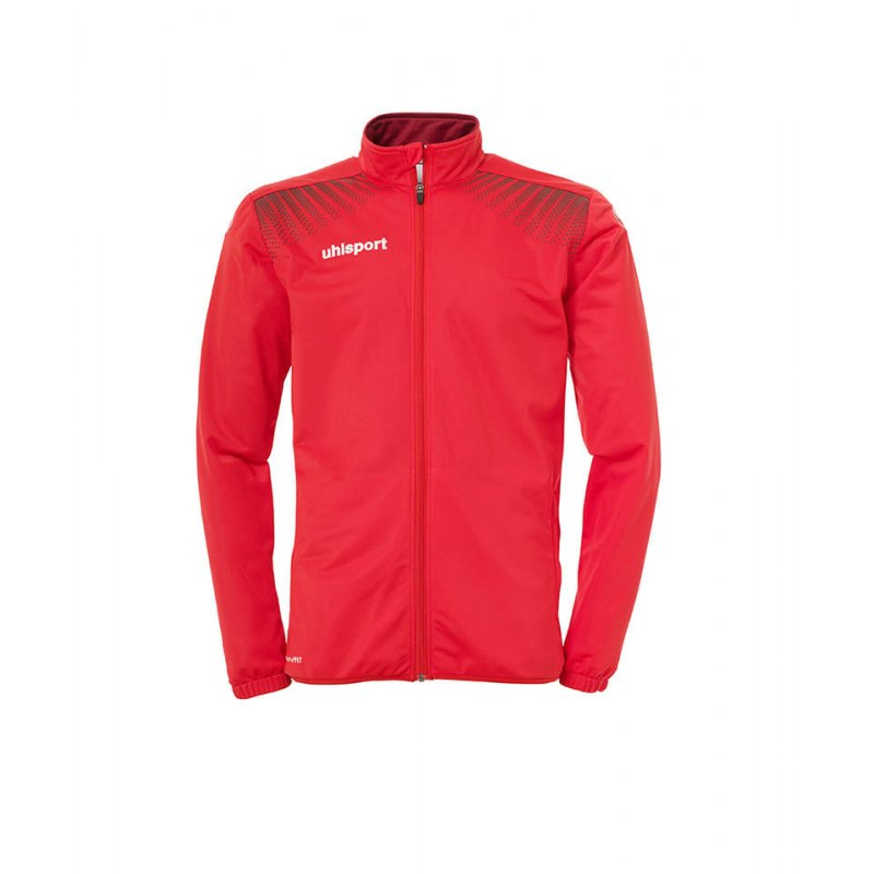 Uhlsport Trainingsjacke Goal Kinder Rot F04 - rot