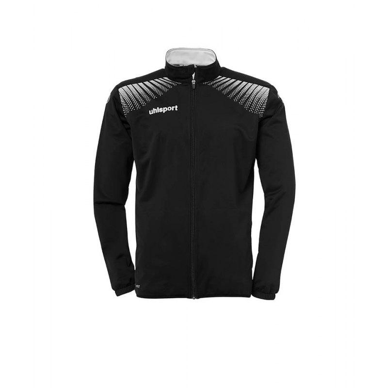 Uhlsport Trainingsjacke Goal Kinder Schwarz F01 - schwarz