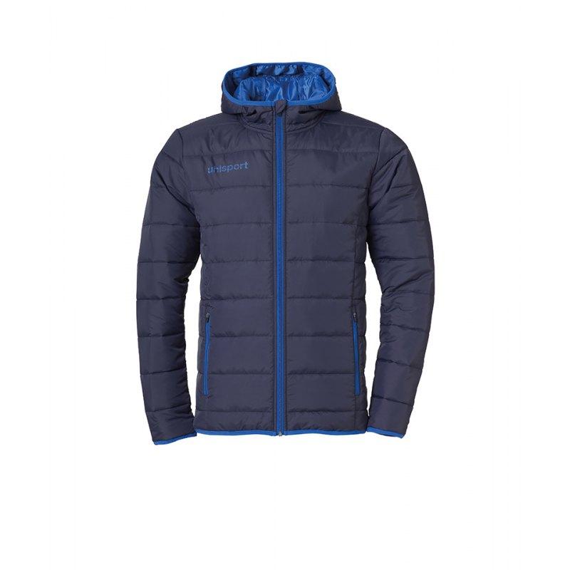 Uhlsport Essential Ultra Lite Daunenjacke F02 - blau