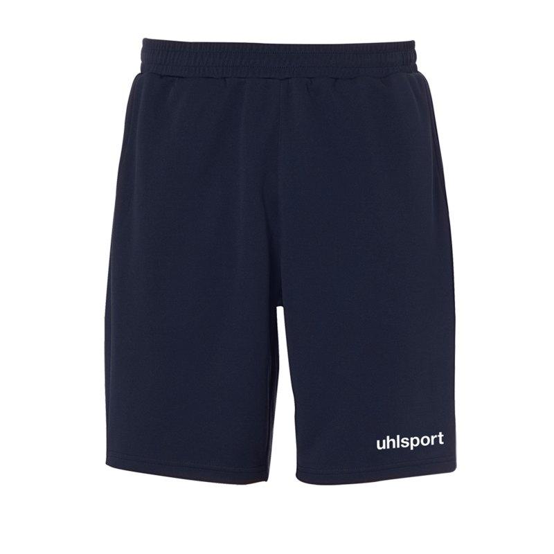 Uhlsport Essential PES-Short Hose kurz Kids F12 - blau