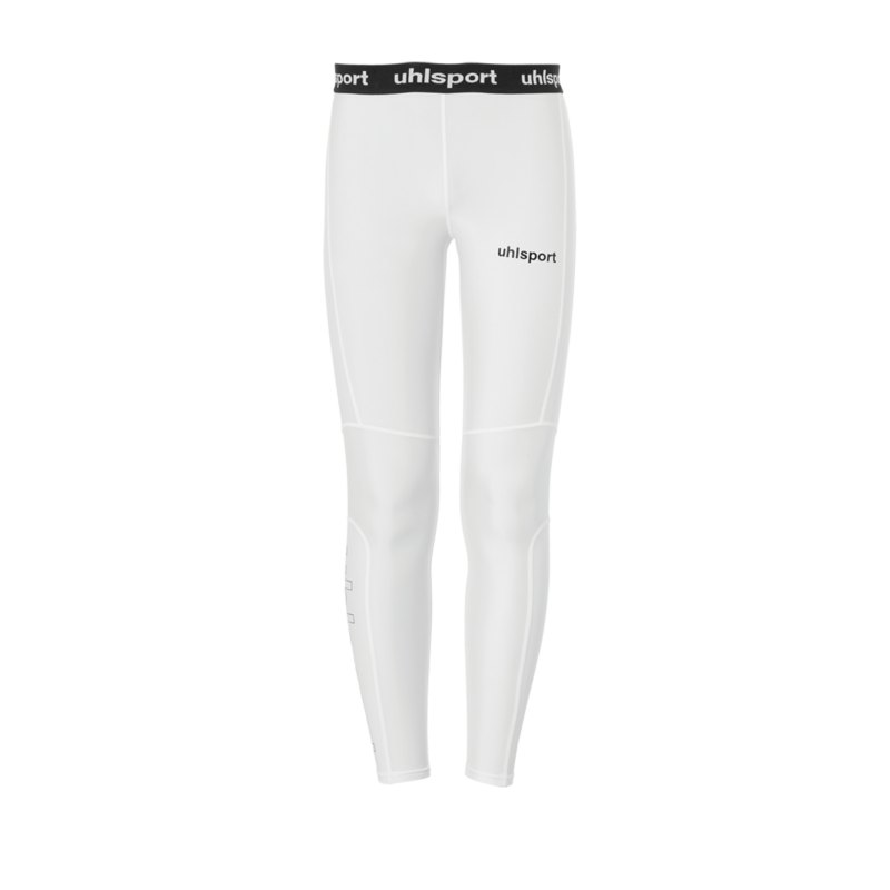 Uhlsport Distinction Pro Long Tight Hose lang F02 - weiss