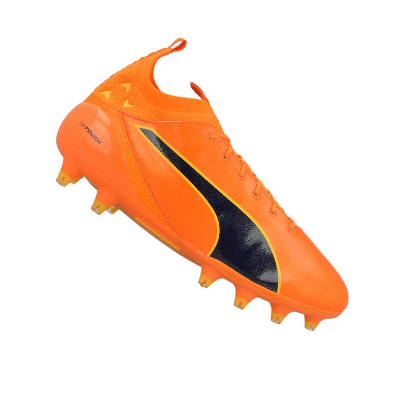 PUMA FG evoTOUCH Pro Orange F08 - orange