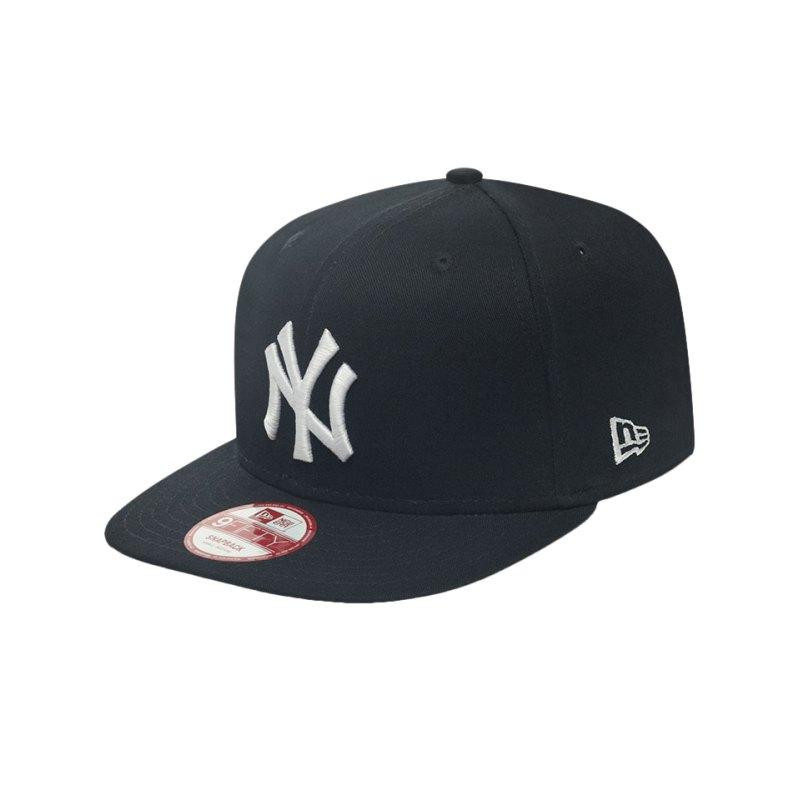 New Era NY Yankees MLB 9Fifty Snapback Blau - blau