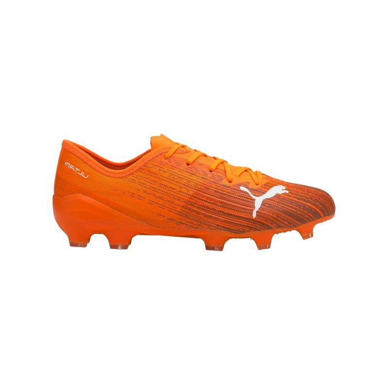 PUMA ULTRA Chasing Adrenaline 2.1 FG/AG Orange F01 - orange