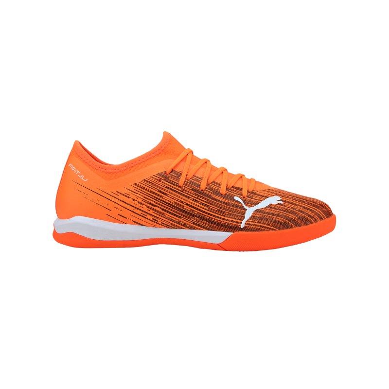 PUMA ULTRA Chasing Adrenaline 3.1 IT Halle Orange F01 - orange