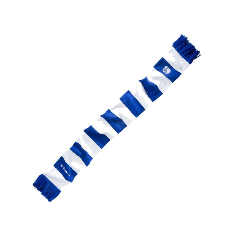 - blau