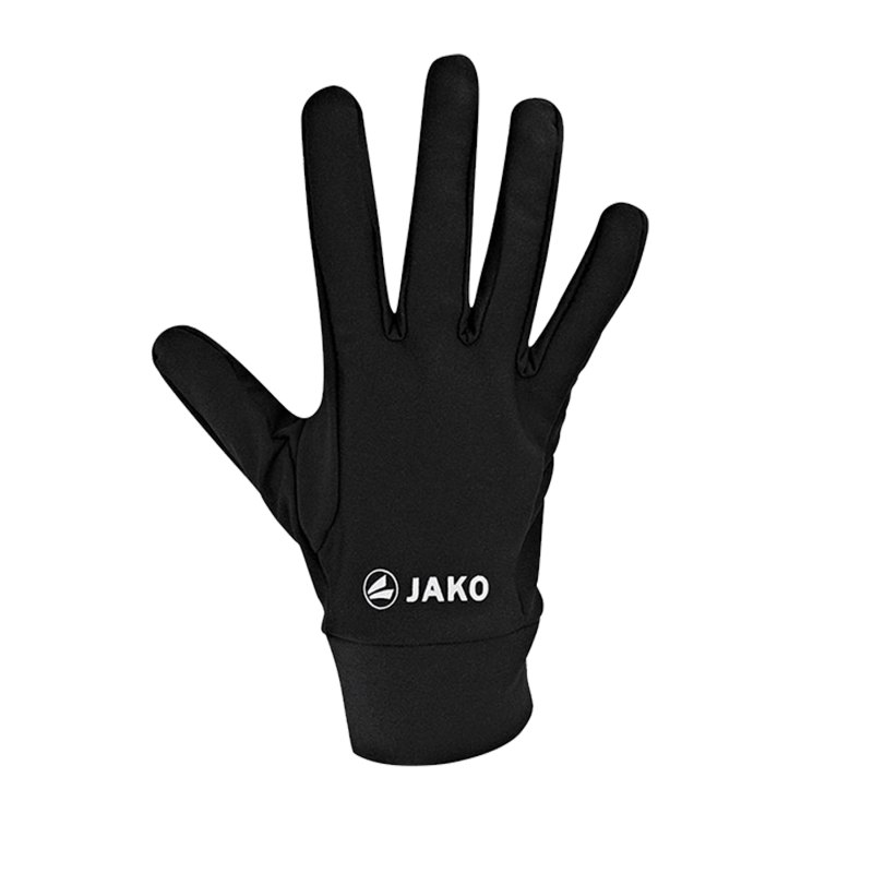 Jako Feldspielerhandschuh Schwarz F08 - schwarz