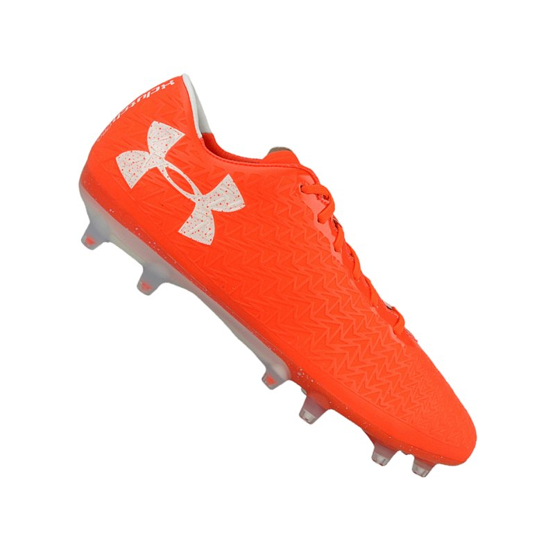 Under Armour Clutchfit Force 3.0 FG Rot F611 - rot