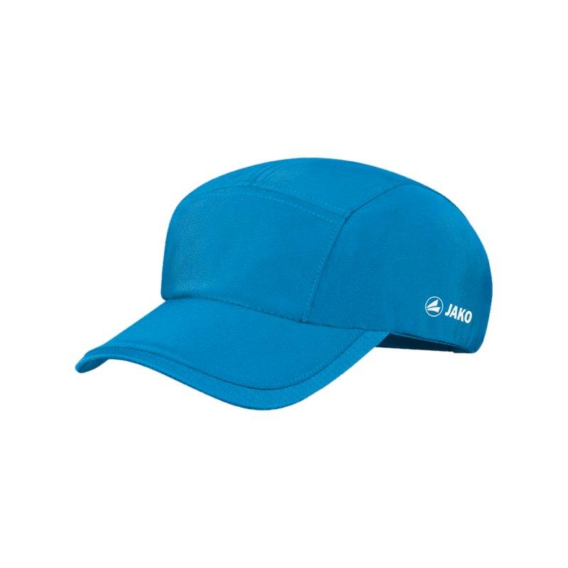 JAKO Funktionscap Hellblau F89 - blau