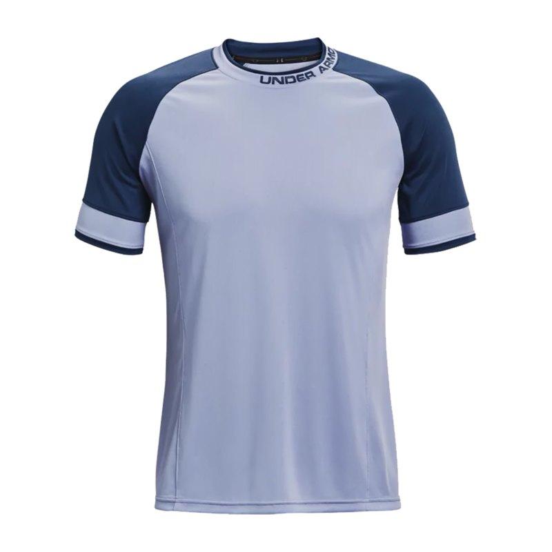 Under Armour Challenger III T-Shirt Blau F420 - blau