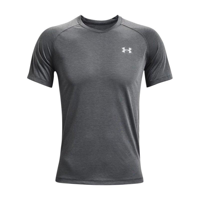 Under Armour Streaker T-Shirt Running Grau F012 - grau