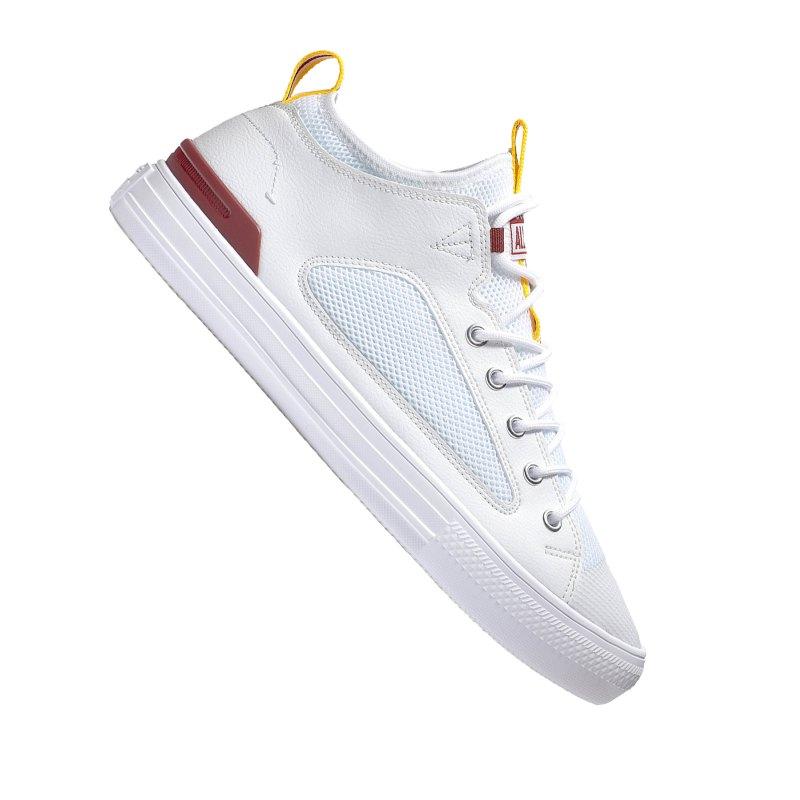 Converse Chuck Taylor AS Ultra OX Sneaker F102 - weiss