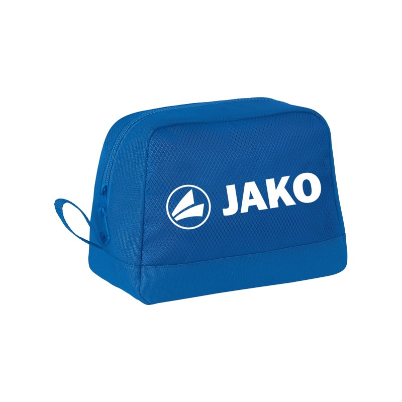 JAKO Kulturtasche Blau F04 - blau