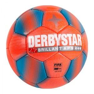 Derbystar Spielball Brillant APS Winter F760 - orange