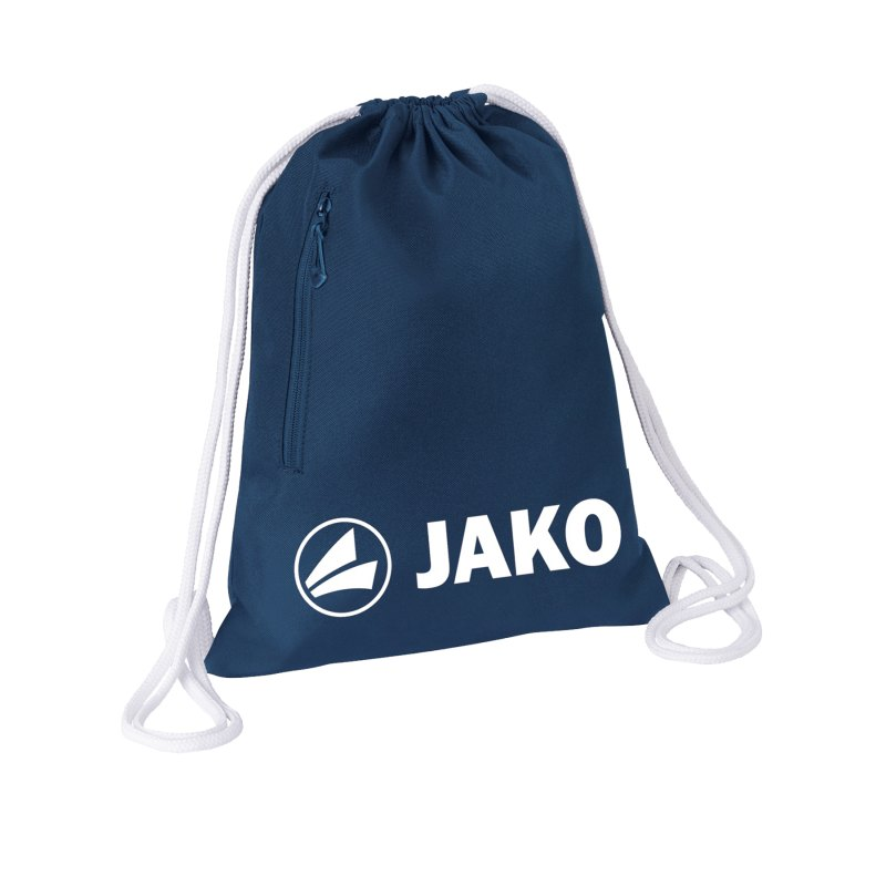 JAKO Gymsack Blau F09 - blau