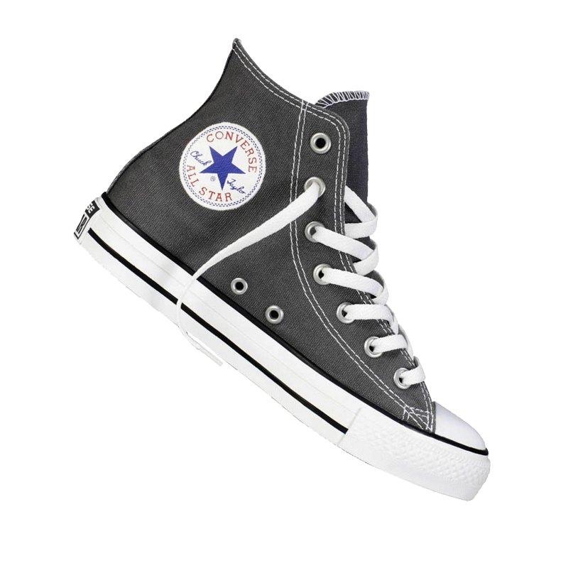 Converse Sneaker Chuck Taylor AS High Grau - grau