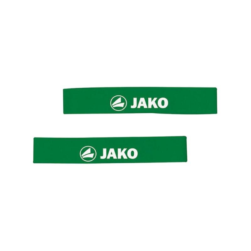Jako Stutzenhalter Grün F06 - gruen