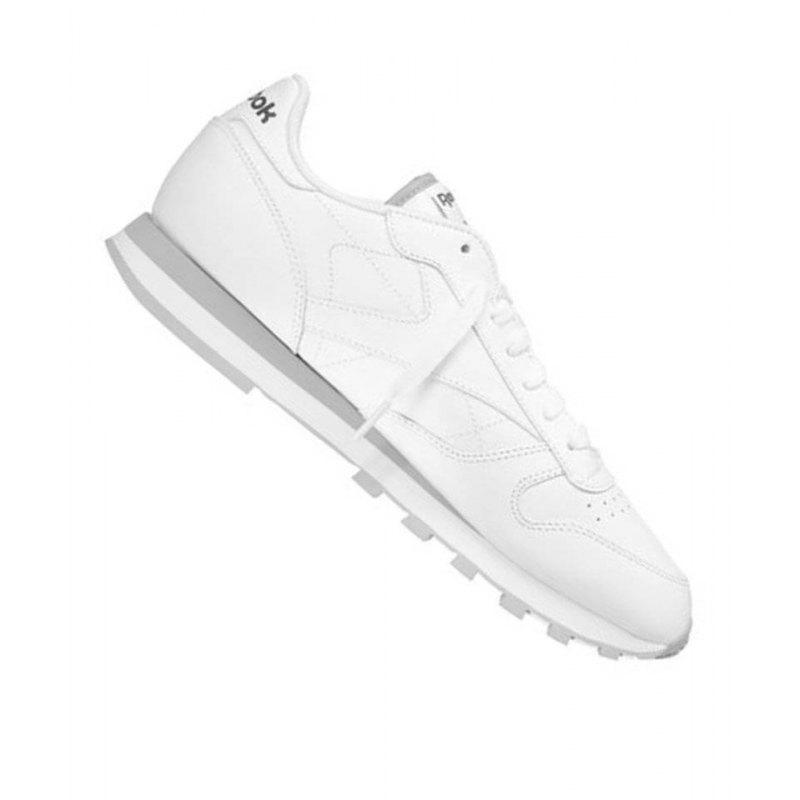 Reebok Sneaker Classic Leather Weiss - weiss