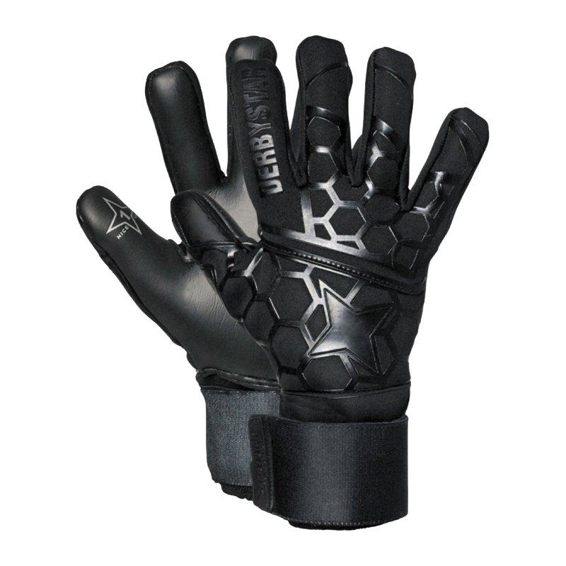 Derbystar APS Black Legend I TW-Handschuh F000 - schwarz