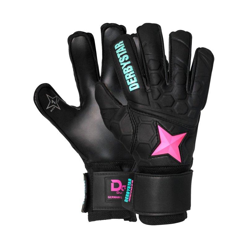 Derbystar Protect Attack XP v20 TW-Handschuh F000 - schwarz