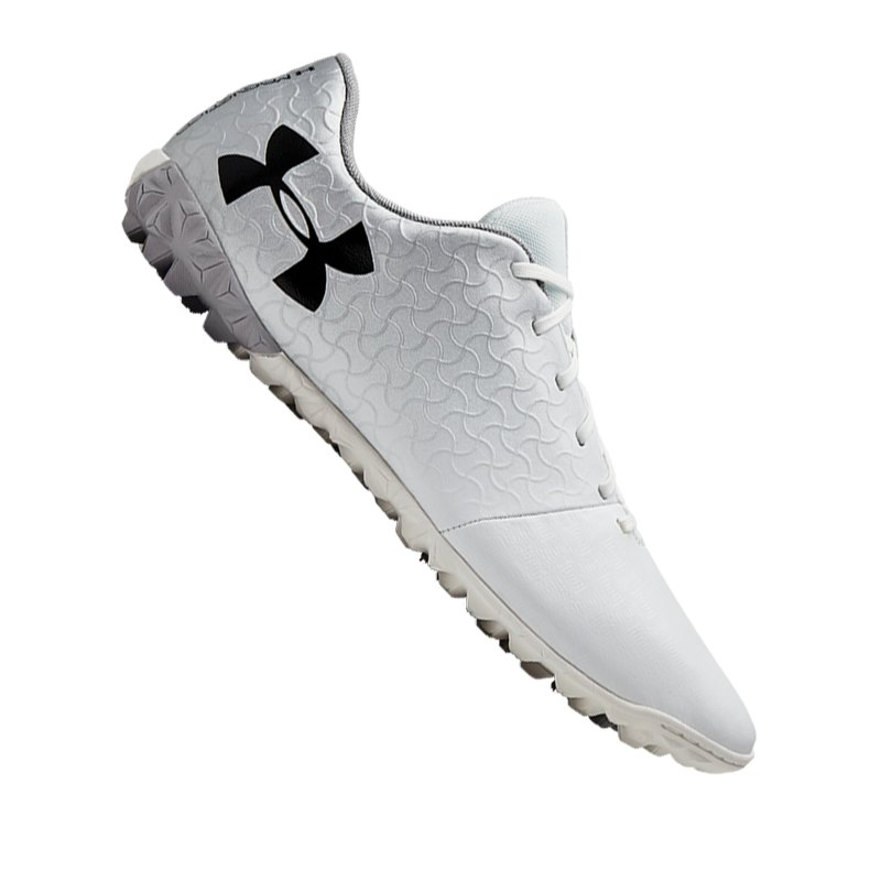 Under Armour Magnetico Select TF Weiss F100 - Weiss
