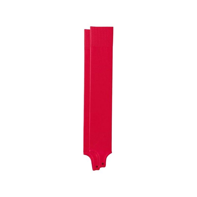 Erima Stegstutzen ohne Logo Rot - rot