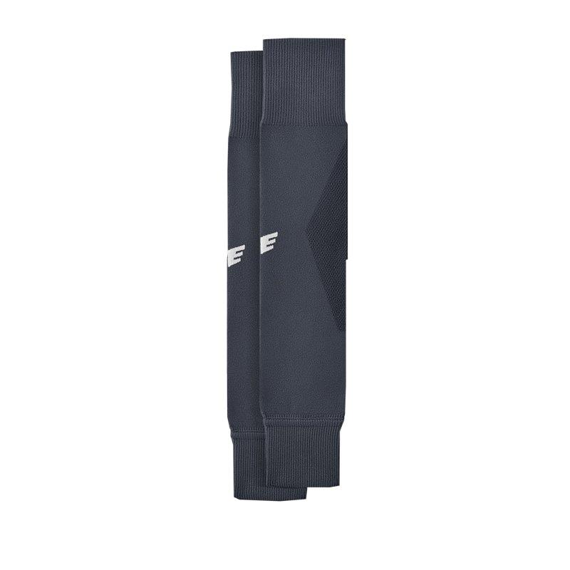 Erima Stulpen Socken Grau F824011 - grau
