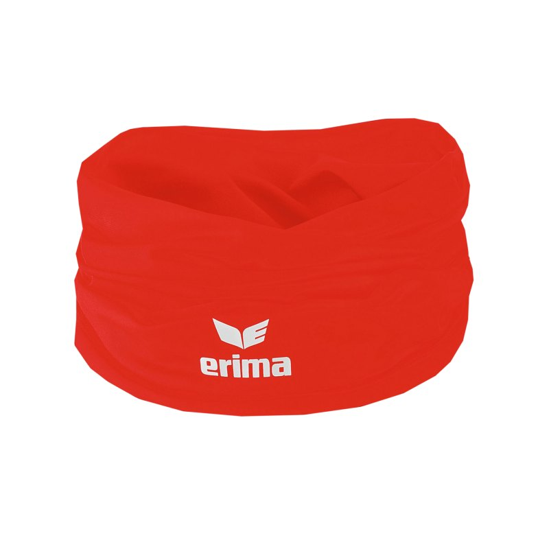 Erima Erima Nackenwärmer Neckwarmer Rot - rot