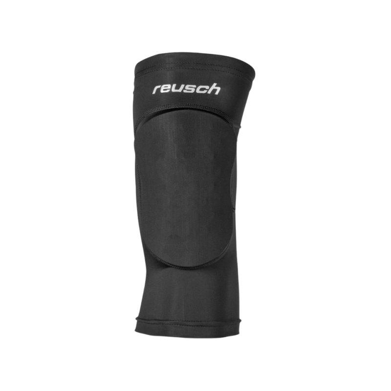 Reusch Protector Knee Sleeve Knieprotektor F700 - schwarz