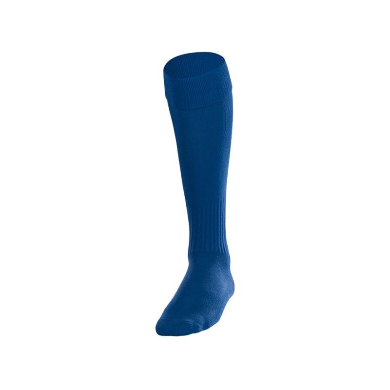 Jako Stutzenstrumpf Uni 2.0 Blau F04 - blau