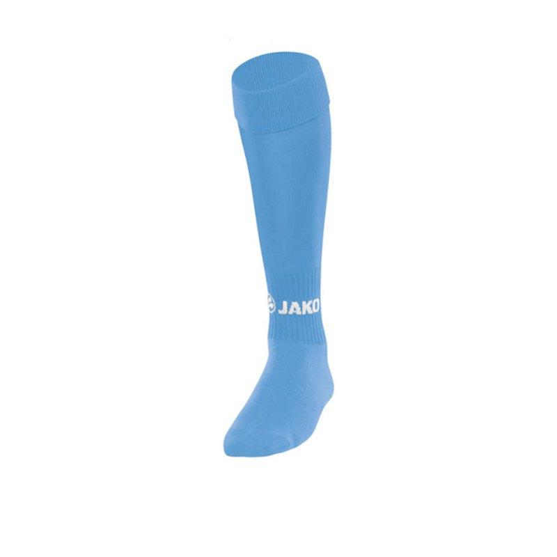 Jako Stutzenstrumpf Glasgow 2.0 Hellblau F45 - blau