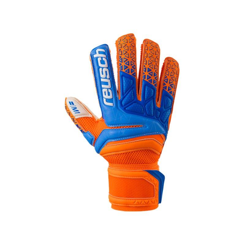 Reusch Prisma Prime M1 FS TW-Handschuh Orange F290 - orange