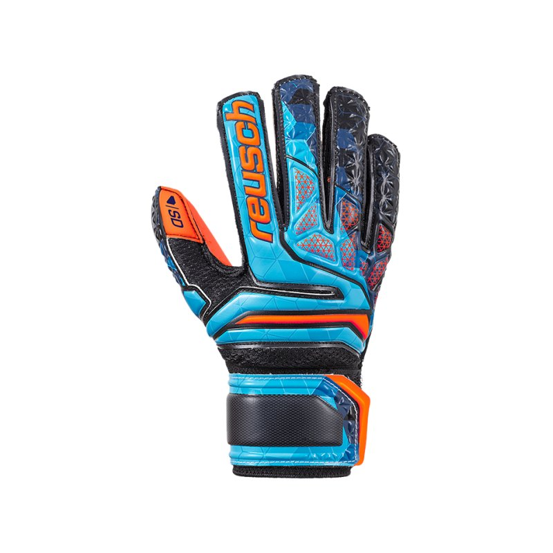 Reusch Prisma SD FS LTD TW-Handschuh Kids F998 - blau