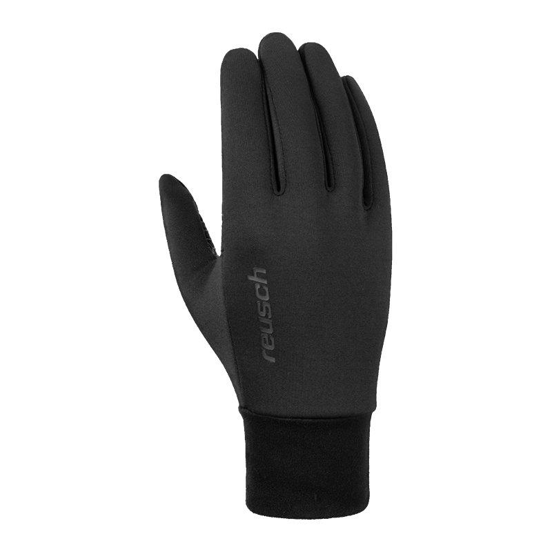 Reusch Ashton Touch-Tec Handschuh Schwarz F700 - schwarz