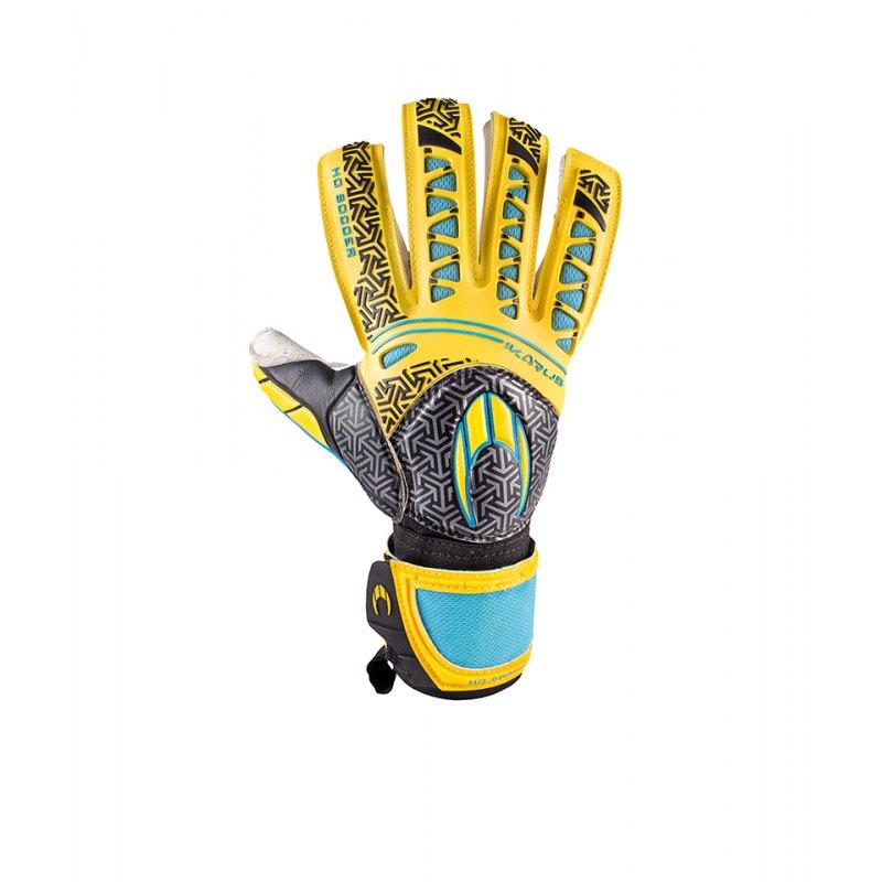 HO Soccer SSG Ikarus TW-Handschuh - gelb