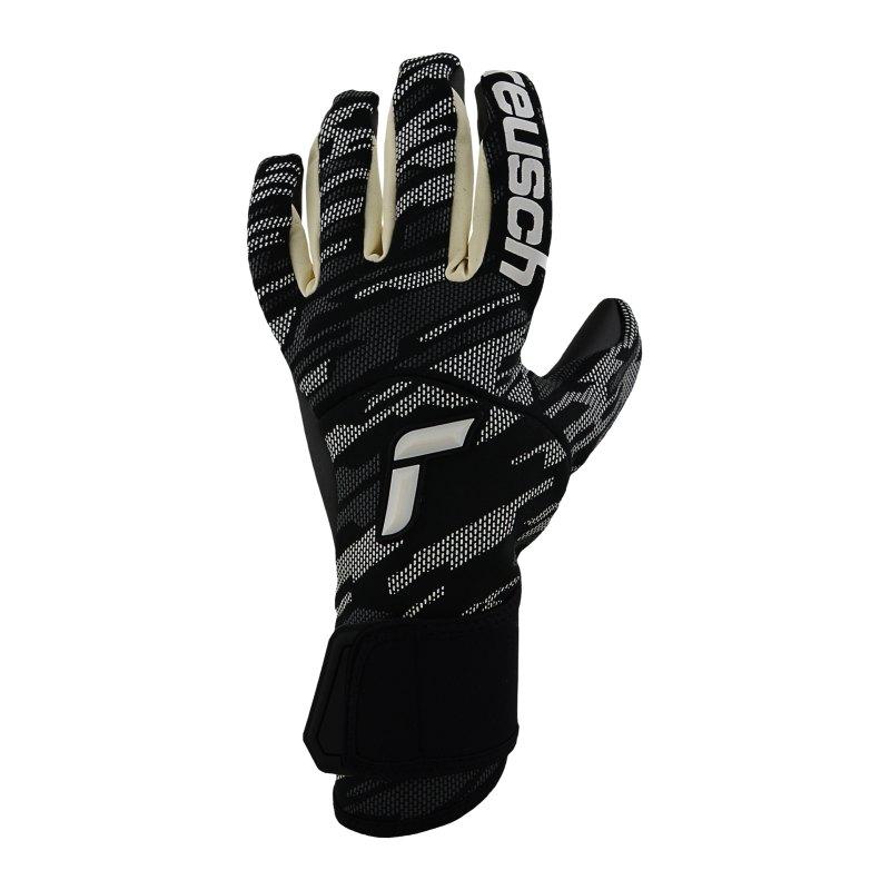 Reusch Pure Contact Infinity TW-Handschuh F7700 - schwarz