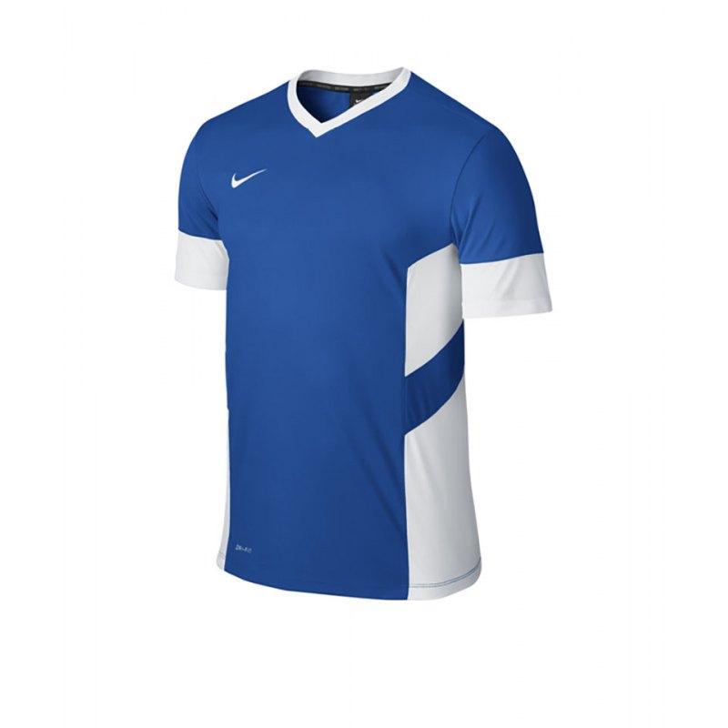 Nike Trainings Top Academy 14 Kinder F463 Blau - blau