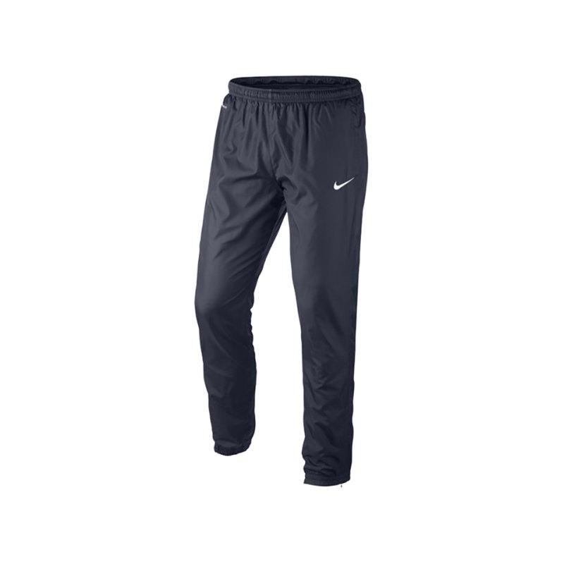 Nike Präsentationshose Bund Libero 14 Kinder F451 - blau