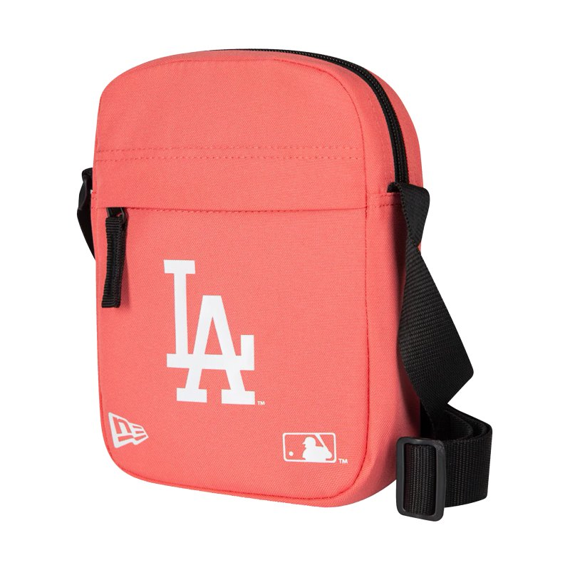New Era LA Dodgers Side Bag Rot FPKL - rot