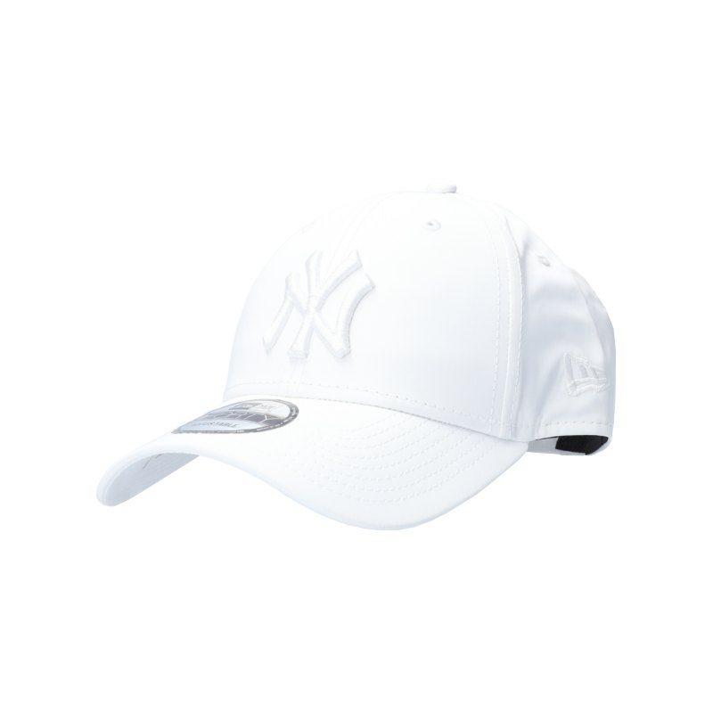 New Era NY Yankees Tonal 9Forty Cap Weiss FWHI - weiss