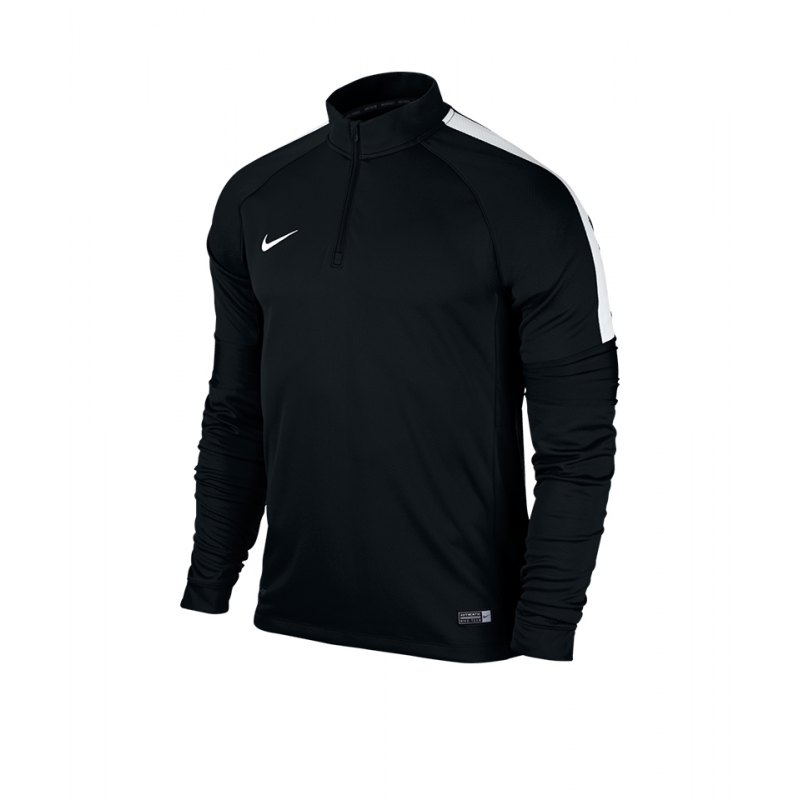 Nike Ignite Midlayer Sweat Squad 15 Kinder F010 - schwarz
