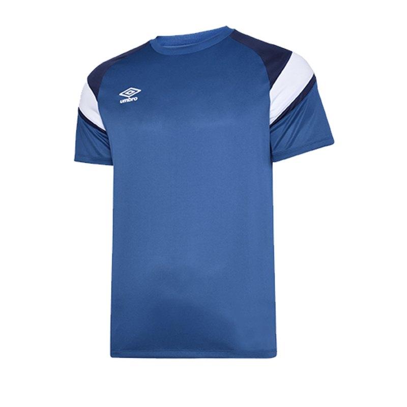 Umbro Training Jersey Trikot Blau FGRG - blau
