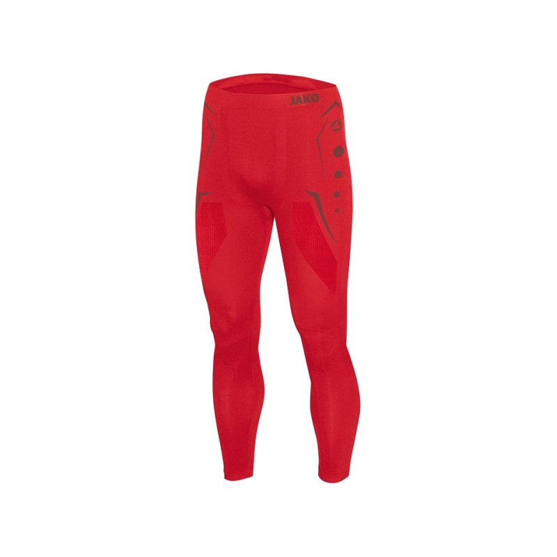 Jako Hose Comfort Long Tight Rot F01 - rot