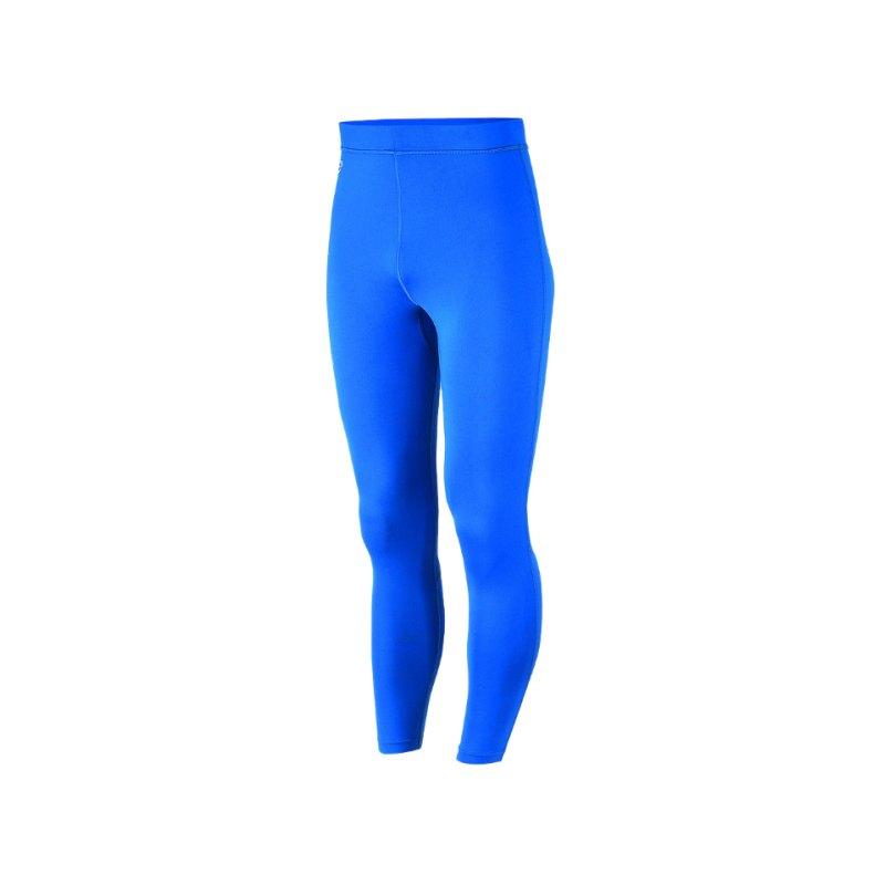 PUMA LIGA Baselayer Tight Blau F02 - blau