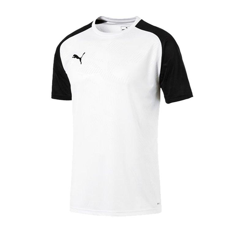 PUMA CUP Training Core T-Shirt Weiss F04 - weiss
