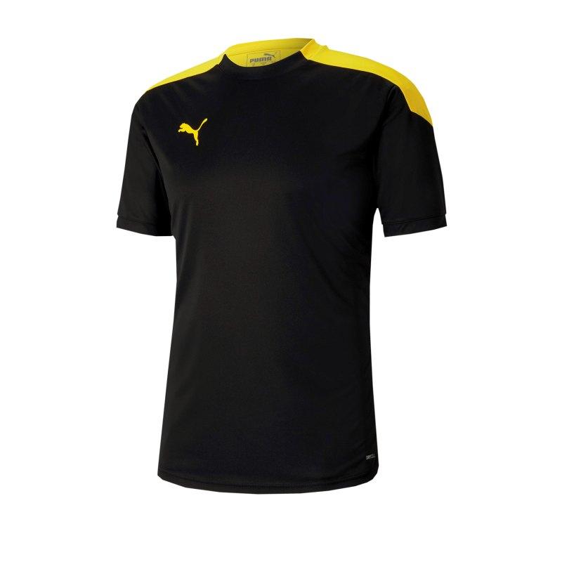 PUMA ftblNXT Trainingsshirt Schwarz F03 - schwarz