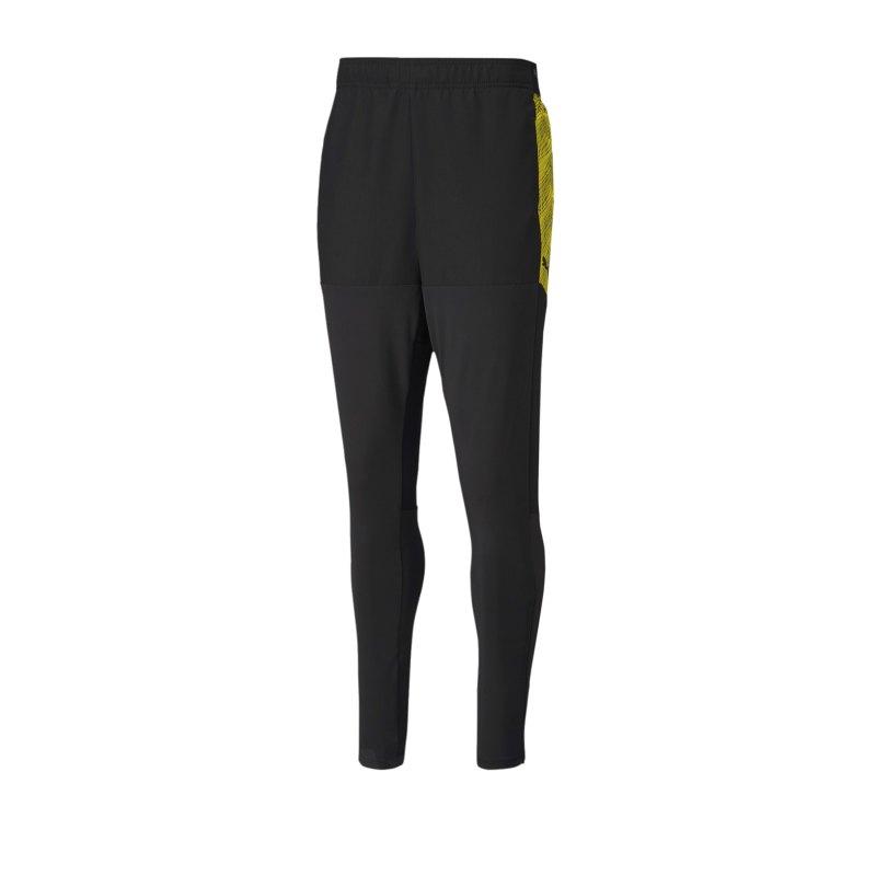 PUMA ftblNXT Pro Pant Trainingshose Schwarz F04 - schwarz