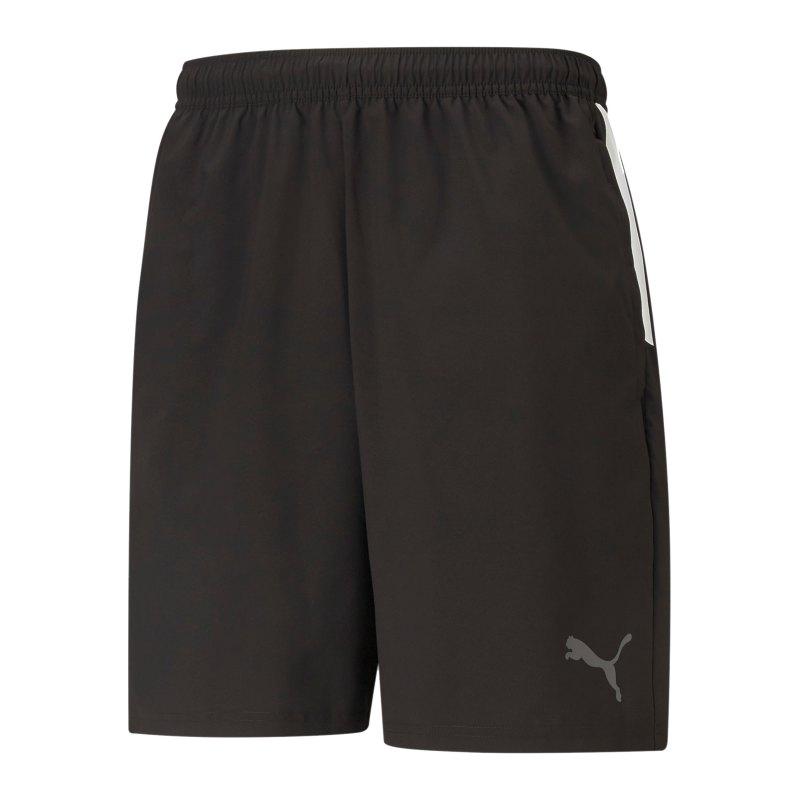 PUMA teamLIGA Sideline Shorts Schwarz F03 - schwarz