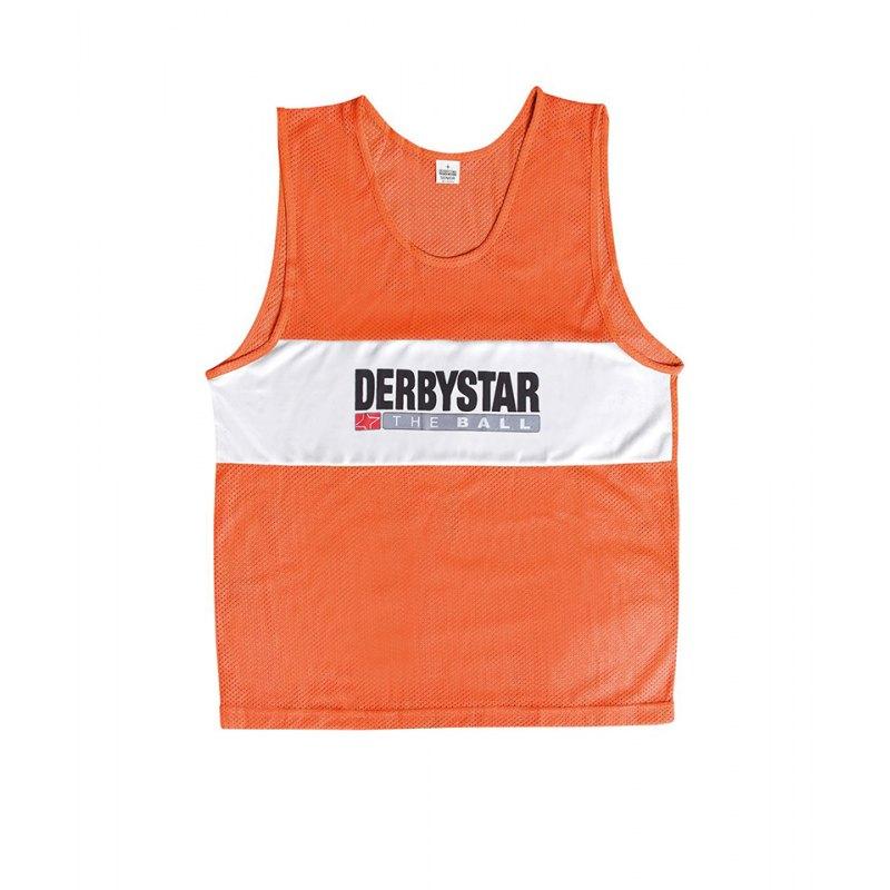 Derbystar Markierungshemdchen Standard Boy F700 - orange