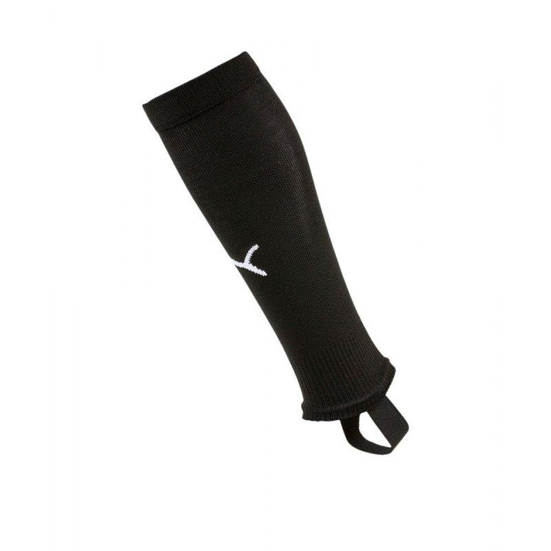 PUMA LIGA Stirrup Socks Core Stegstutzen F03 - schwarz
